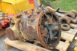 Hydraulikpumpe Hydromatik A3V55 SR