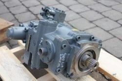 Hydraulikmotor Liebherr LMV 100, aus Liebherr A900LIT