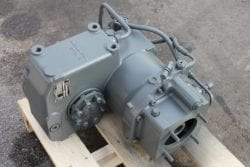 Liebherr, 2HL 100 / LH A900LIT, Getriebe