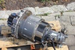 Drehwerksgetriebe O&K MH Plus