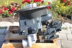 Hydraulikpumpe O&K  aus O&K MH Plus