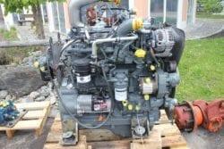 Dieselmotor John Deere  CD 4045