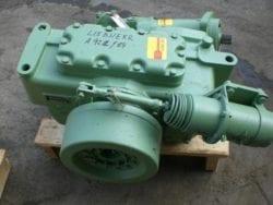 Fahrgetriebe, Liebherr A922