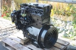 Dieselmotor Perkins  AA 1004-4
