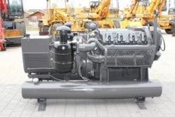 Dieselmotor VM Typ 1308 T