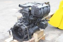 Dieselmotor 4 Zylinder VW