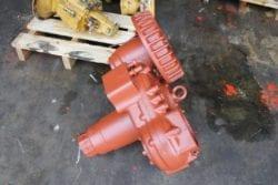 Drehwerksgetriebe O&K RH 4