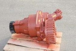 Drehwerksgetriebe O&K RH 5