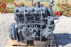 Dieselmotor für Hanomag K5