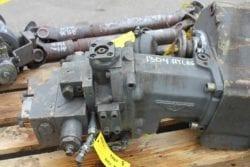 Fahrmotor Linde BMR 105
