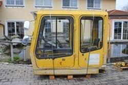 Kabine aus Liebherr A 900 LIT ZW