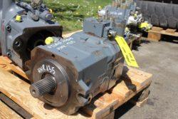Fahrmotor Linde HMR 135 -02