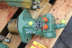 Ölmotor Hydromatik A2FE32/61W
