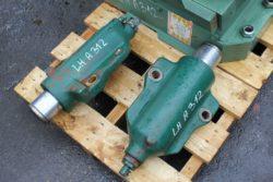 Abstützzylinder aus Liebherr A312