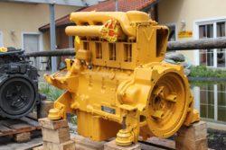 Dieselmotor  Deutz F4L913