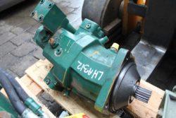 Fahrmotor Hydromatik A6VM 107
