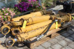Hydraulikzylinder aus Eder R 815