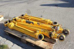 Hydraulikzylinder aus Benmac 3.12R