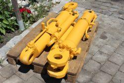 Hydraulikzylinder aus Liebherr L 544