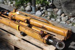 Hydraulikzylinder aus Liebherr PR 721