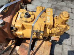 Fahrmotor Liebherr  LMV 125