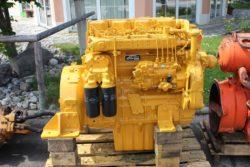 Dieselmotor Liebherr D904 NA