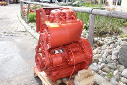 Dieselmotor Deutz F2L912