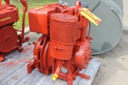Dieselmotor  Hatz E786