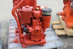 Dieselmotor Farymann 15D430