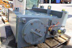 Hydrauliktank aus Liebherr R924 compact