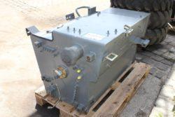 Dieseltank aus  Liebherr R 924 compact