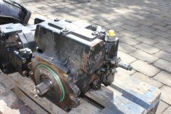 Hydraulikpumpe Liebherr 12202800A
