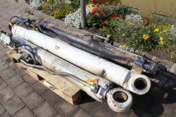Hydraulikzylinder aus Liebherr R 916