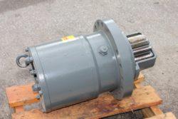 Drehwerksgetriebe  SAT 275/260, aus Liebherr R 916