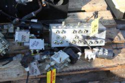 Ersatzteile aus Terex TC 260