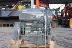 Deutz BF4L913,Dieselmotor