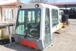 Kabine aus  Liebherr LR 622