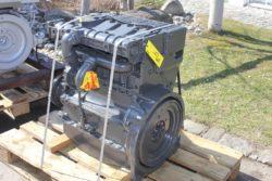 Deutz BF4L1011T, Dieselmotor