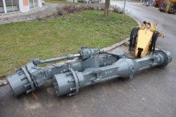 Achsen ZF AP B 765, aus Liebherr A922LIT