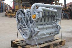 Deutz BF6L913C,  Dieselmotor n ü
