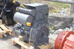 Deutz F3L1011, Dieselmotor