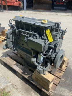 Deutz BF6M2012 C, Dieselmotor aus Atlas 1905M