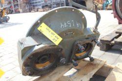 Pumpenverteilergetriebe PVG 350 aus Liebherr L574