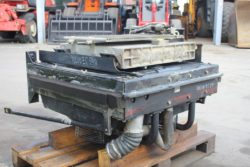Kühler aus Volvo EC 240 B NLC