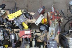 Ersatzteile aus Volvo EC 240 B NLC
