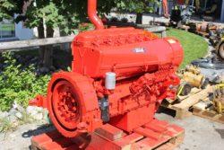 Deutz F 6L913, Dieselmotor