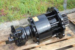 Drehwerksgetriebe  aus Hitachi FH 200-3