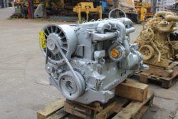 Deutz BF6L913, Dieselmotor