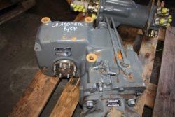 Fahrgetriebe ZF 2HL290