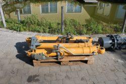 Hydraulikzylinder aus Liebherr A 900 CLIT